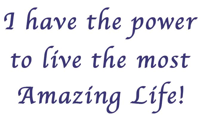 I have the power to live an amazing life, Shehnaz Soni, Transformational Coach, Rocket Scientist